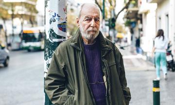 Πέθανε ο συγγραφέας, ακτιβιστής και πολιτικός Περικλής Κοροβέσης