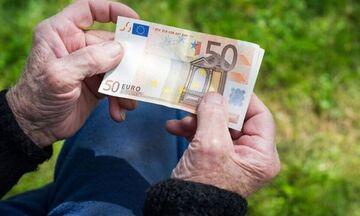 Συντάξεις Απριλίου: Νωρίτερα και με σύστημα «μονά-ζυγά» η πληρωμή - Αναλυτικά οι ημερομηνίες