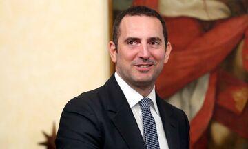 Ιταλία: Πρόταση για επιστροφή στις προπονήσεις στις 3 Μαΐου