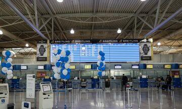 Κορoνοϊός: Θετική αστυνομικός στο αεροδρόμιο «Ελευθέριος Βενιζέλος»