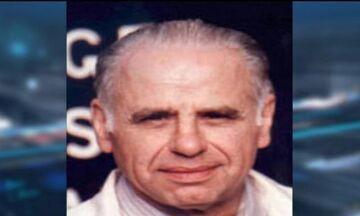 Πέθανε ο Έλληνας πρωτοπόρος της καρδιολογίας, Χρήστος Αραβανής