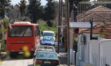 Κορονοϊός: Υπό την προστασία της ΑΕΛ οι συνοικίες των Ρομά στη Νέα Σμύρνη Λάρισας