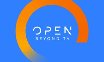 Ο Χρήστος Παναγιωτόπουλος αναλαμβάνει τον ενημερωτικό τομέα του Open TV