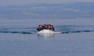 Μετανάστες με κορονοϊό προωθεί η Αγκυρα στην Ελλάδα