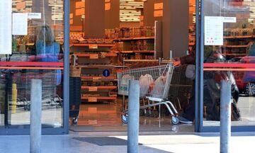 Πάσχα 2020: Ανοιχτά σήμερα (12/4) τα καταστήματα τροφίμων -Ωράριο Λειτουργίας για τη Μεγάλη Εβδομάδα