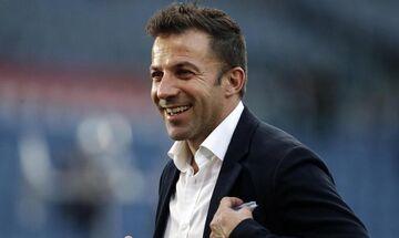 Ντελ Πιέρο: «Το ιταλικό ποδόσφαιρο πρέπει να αλλάξει»