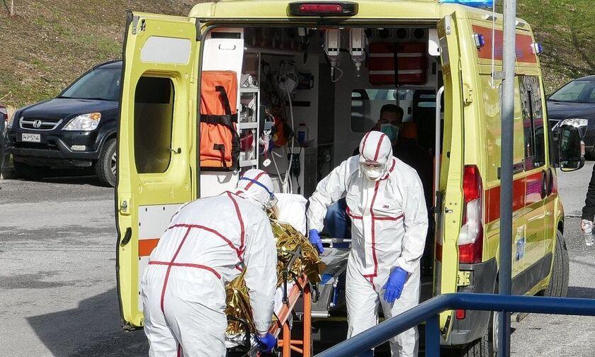 Κορονοϊός: Στους 96 οι νεκροί στην Ελλάδα - 3 νέοι θάνατοι