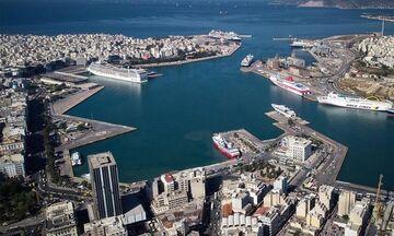 Εντατικοί έλεγχοι στο λιμάνι του Πειραιά λόγω Πάσχα – Άδεια τα πλοία