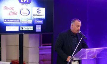 Τηλεδιάσκεψη για το μέλλον του ελληνικού βόλεϊ