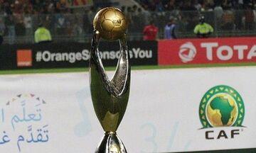 Αναβλήθηκαν οι ημιτελικοί του αφρικανικού Champions League