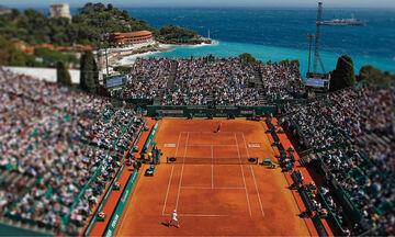 Οι νέες ημερομηνίες του Monte Carlo Masters