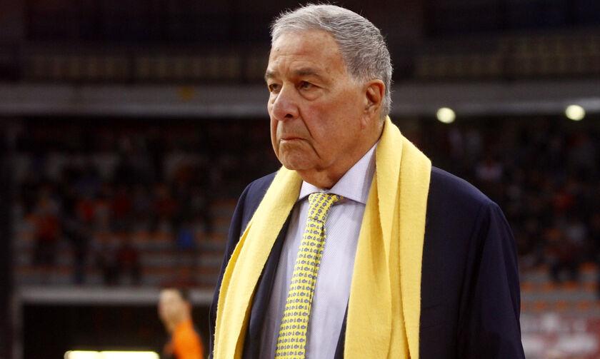 Μιζράχι για μείωση μισθών στη Μακάμπι: «Θα εφαρμόσουμε ό,τι αποφασίσουν EuroLeague και ELPA»
