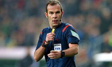 Bundesliga: Τα μέτρα προστασίας για τους διαιτητές από τον κορονοϊό
