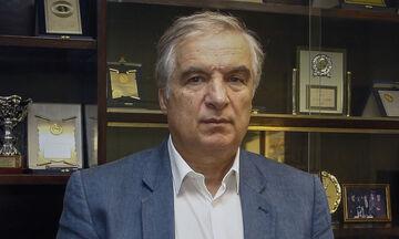 Δημητρίου: «Στο τέλος Απριλίου η οριστική απόφαση»