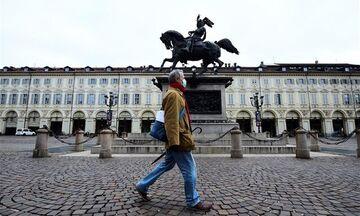 Κορονοϊός στην Ιταλία: «Χαμηλό» ενός μήνα στον αριθμό των νεκρών