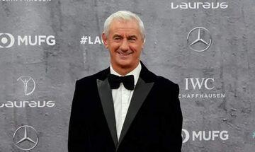 Ρας: «Να μην απονεμηθεί ο τίτλος τώρα στη Λίβερπουλ»