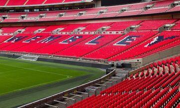 Στη μάχη για να ολοκληρωθεί η Premier League, το Wembley και το St George's Park