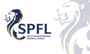 Οι Σκωτσέζοι ετοιμάζουν αναδιάρθρωση για διακοπή των πρωταθλημάτων