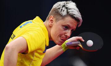 Ματίλντα Έκχολμ: Βάζει τέλος στην καριέρα της η κορυφαία Σουηδή αθλήτρια του πινγκ πονγκ (vid)