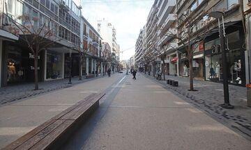 Ποιες επιχειρήσεις και καταστήματα (ΚΑΔ) παραμένουν κλειστά έως 27-04-2020