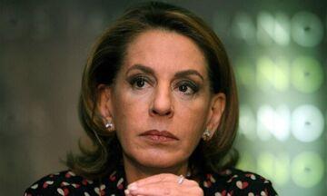 Παραιτήθηκε από την ΕΡΤ η Όλγα Τρέμη