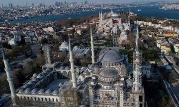 Τουρκία: Νέα διήμερη καραντίνα προανήγγειλε ο Ερντογάν