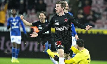 Δανία: Χωρίς θεατές οι αγώνες πρωταθλήματος μέχρι και τον Σεπτέμβριο