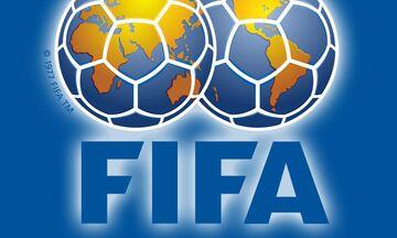 FIFA: Προς αναβολή όλα τα ματς των εθνικών ομάδων για το 2020