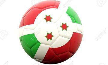 Μπουρούντι: Σταματά το ποδόσφαιρο λόγω.. εκλογών