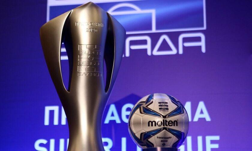 Super League 1: Πώς διαμορφώνεται η βαθμολογία μετά την απόρριψη των εφέσεων ΠΑΟΚ, Ξάνθης