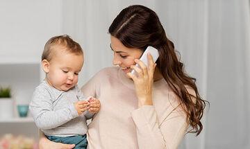 Vodafone: Απεριόριστα δωρεάν λεπτά ομιλίας για τη Μεγάλη Εβδομάδα