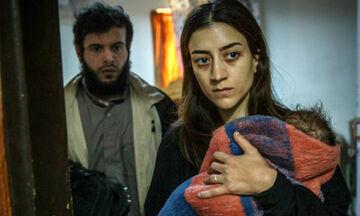 Χαλιφάτο: Η κάμερα του  Netflix στη Ράκα του ισλαμικού κράτους και στους τζιχαντιστές (vid)