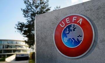 Νέα τηλεδιάσκεψη της UEFA για το μέλλον του ευρωπαϊκού ποδοσφαίρου!