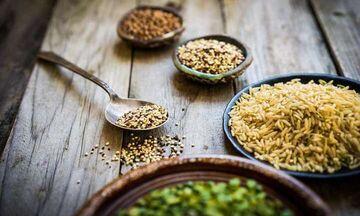 Νηστεία και Διατροφή: Οι 8 καλύτερες πηγές φυτικής πρωτεΐνης