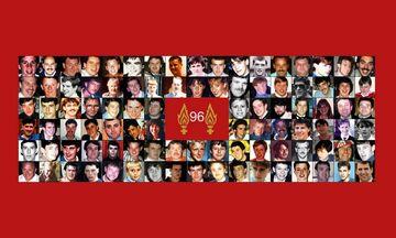 Λίβερπουλ: «Δεν θα ξεχαστούν ποτέ» - Πέρασαν 31 χρόνια από το Χίλσμπορο