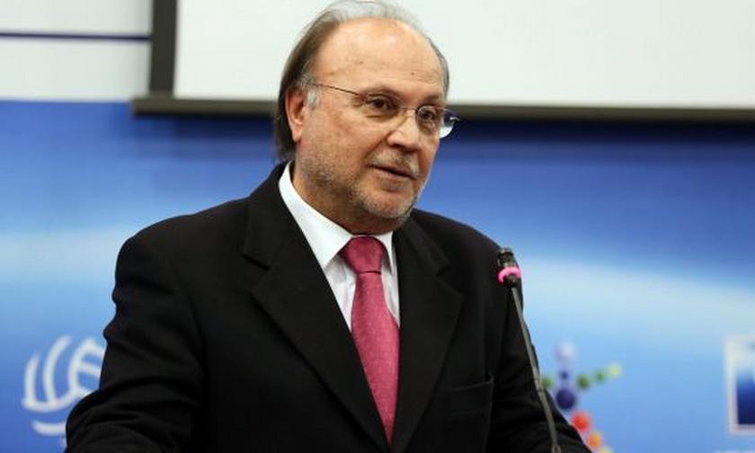 Διαθεσόπουλος: «Εκλογές στις ομοσπονδίες στο τέλος του 2021»