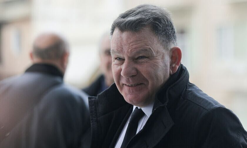 Κούγιας: «Έλλειψη σεβασμού στην Ελλάδα, στο πολίτευμά της και στην ελληνική Δικαιοσύνη»
