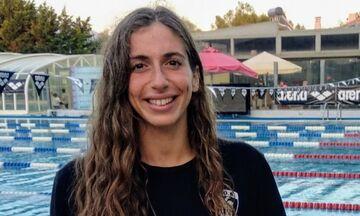 Ντουντουνάκη για την αναβολή των Ολυμπιακών Αγώνων: «Δεν μπορώ να πω ότι χαίρομαι»