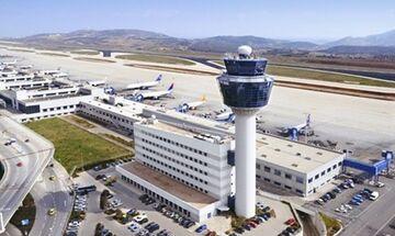 Παρατείνεται η αναστολή πτήσεων έως τις 15 Μαΐου - Επιτρέπονται πτήσεις από/προς την Γερμανία
