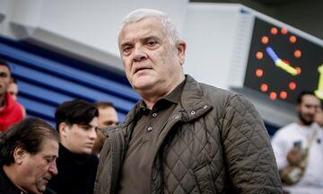 Πειθαρχική ΕΠΟ: Οκτώ μήνες στον Μελισσανίδη, δυο αγωνιστικές στην ΑΕΚ