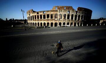 Κορονοϊός στην Ιταλία: Αισθητή μείωση σε αριθμό νεκρών και ρυθμό μετάδοσης του ιού!