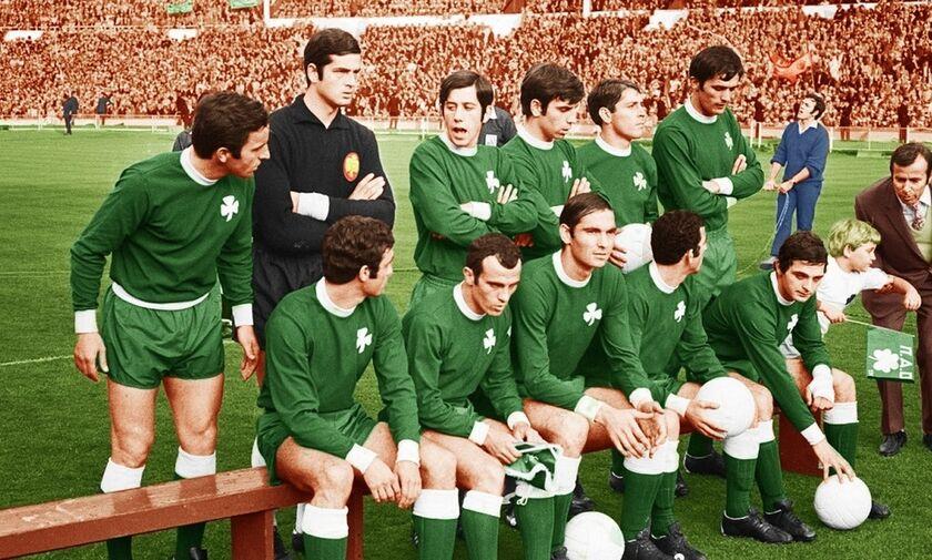 Marca: «Ο Παναθηναϊκός αγόρασε το ματς με τον Ερυθρό Αστέρα το 1971»