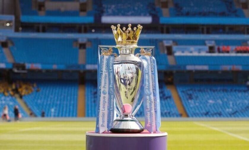 Premier League: Πρόταση για περικοπή της σεζόν από εννέα ομάδες