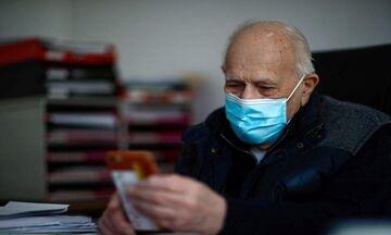 Γαλλία: 98χρονος γιατρός συνεχίζει να εργάζεται παρά τον κορoνοϊό!
