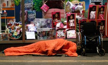 Πανδημία: Οι πλούσιοι πλουσιότεροι, οι φτωχοί φτωχότεροι