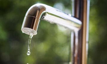 ΕΥΔΑΠ: Διακοπή νερού σε Αθήνα, Βούλα, Παλαιό Φάληρο, Πέραμα, Χολαργό