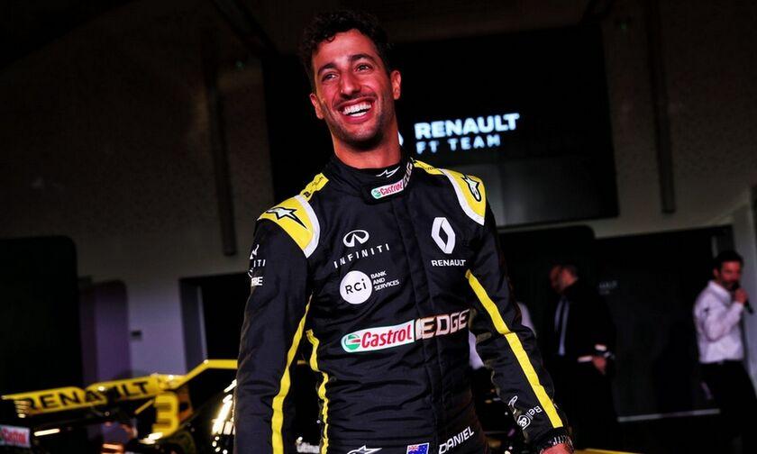Ο Ντάνιελ Ρικιάρντο ξεχώρισε τους πέντε πιο υποτιμημένους οδηγούς στη Φόρμουλα 1