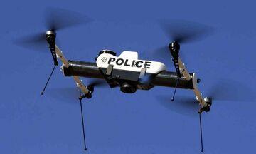Επιχείρηση Πάσχα: Μπλόκα στους δρόμους, περιπολίες σε ναούς, αυλές, drones στις... ταράτσες