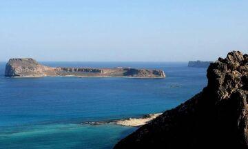 Φως στην Ελλάδα: Το ελληνικό νησί στην Κρήτη που αποτελούσε το βασίλειο των πειρατών
