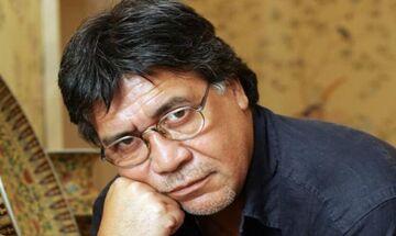 Πέθανε από κορονοϊό ο συγγραφέας, σκηνοθέτης, δημοσιογράφος, Λουίς Σεπούλβεδα